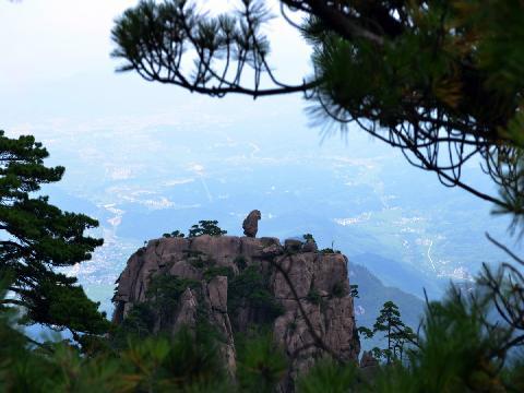 【不可错过之】安徽黄山风景区