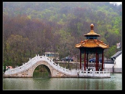 【不可错过之】滁州琅琊山风景名胜区